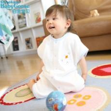 天猫最人气的婴幼儿服装,春装 宝宝春夏装 婴儿连体衣连身衣 爬行服 哈衣爬服