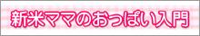新米ママのおっぱい入門~母乳育児応援サイト~