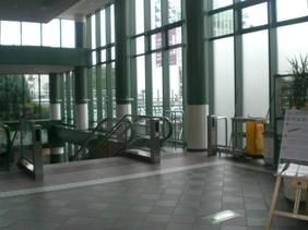 恵比寿駅からBabyGoose白金台ショップへの行き方2